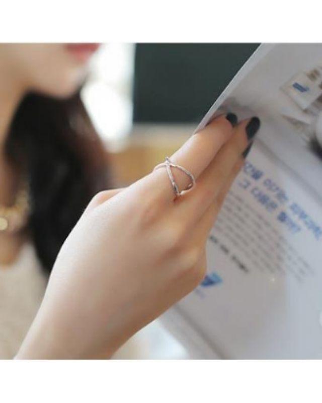 Nhẫn thời trang HNH02
